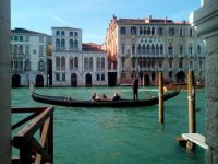Venice: Canal Grande