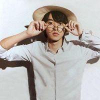 Kento Yamazaki glasses