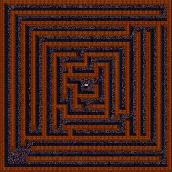 another Gauntlet Arcade maze