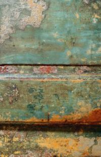 Patterns in Weathered Wood