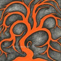 Orange Tree II