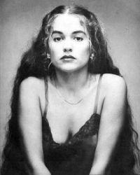 Nicolette Larson