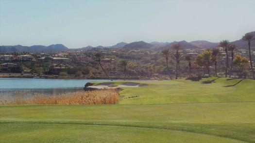 Las Vegas Golf - Reflection Bay