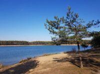 jezero Lhota