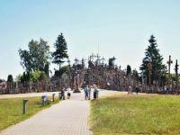 Litva (Lietuva), Hora křížů