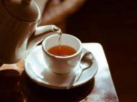 12.14 Tea Time