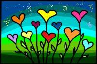Happy Valentine's Day!! ♥