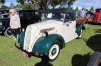 """Ford 103E-84 """"Popular"""" Roadster Pickup - 1955"""