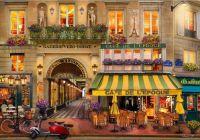 Cafe De L'Epoque