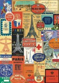 VINTAGE PARIS (658)