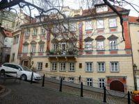 Alchymist Prague Hotel *****