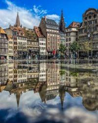 Strasbourg, France  5832