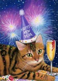 **Happy New Year!!!**