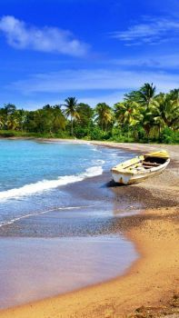 Baía de Montego na Jamaica !!!