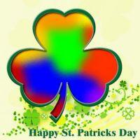 St Patricks Day .