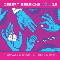 Desert Sessions Vol. 12