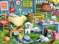 Adorable Yard Sale