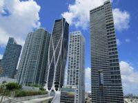 Downtown Miami Florida