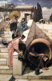 Waterhouse-Diogenes