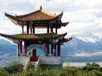 Tibet temple