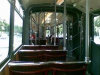 Tram, Munich