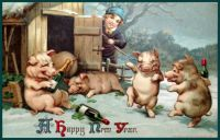 A Happy New Year 2