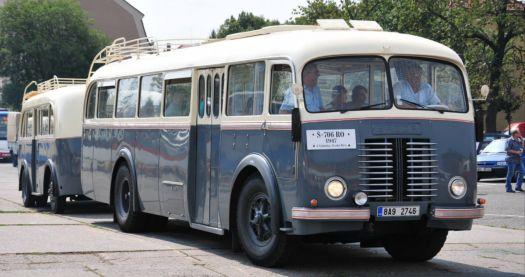 koda 706 RTO (1947)