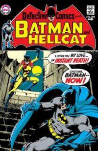 Batman and Hellcat