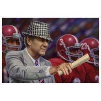 "Coach Paul ""Bear"" Bryant"
