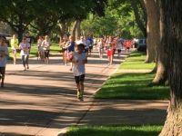 Memorial Day Race