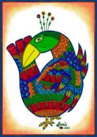 September Bird