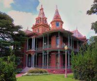 Littlefield House Austin Texas