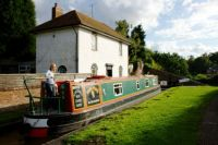 A cruise along the Staffordshire and Worcestershire Canal, Stourport to Great Haywood Junction (635)