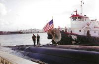 USS Montpelier SSN 765    3 of 4