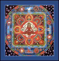 Mosaics / Kaleidoscope - Meditating with Mandalas - Loving Kindness