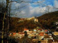 Modrý Kameň, Slovensko