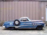 1950 buick roadmaster custom