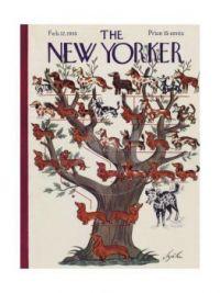 New Yorker 1938