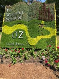 Wonderful Wizard of Oz, Holland, Mi