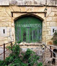 Binġemma Fort, Malta