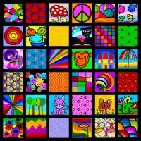 Kids' Collage medium