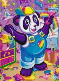 Panda Painter