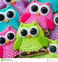 owl-cookies-array-colorful-35678823