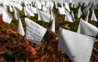 300000 deaths in USA