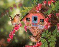 Songbird House
