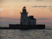 Fairport Lighthouse