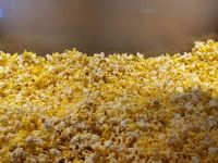 Popcorn, anyone?