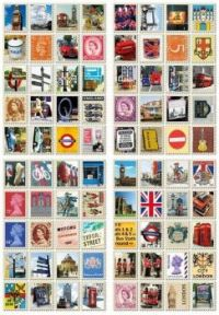 British Stamp Collection