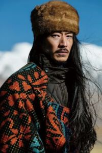 Modern Male Fashion Tibetan style 4 of 4