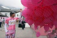 Giro 09 pink